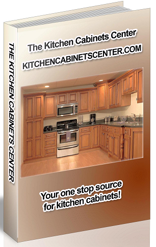 eBook for Kitchen cabinets